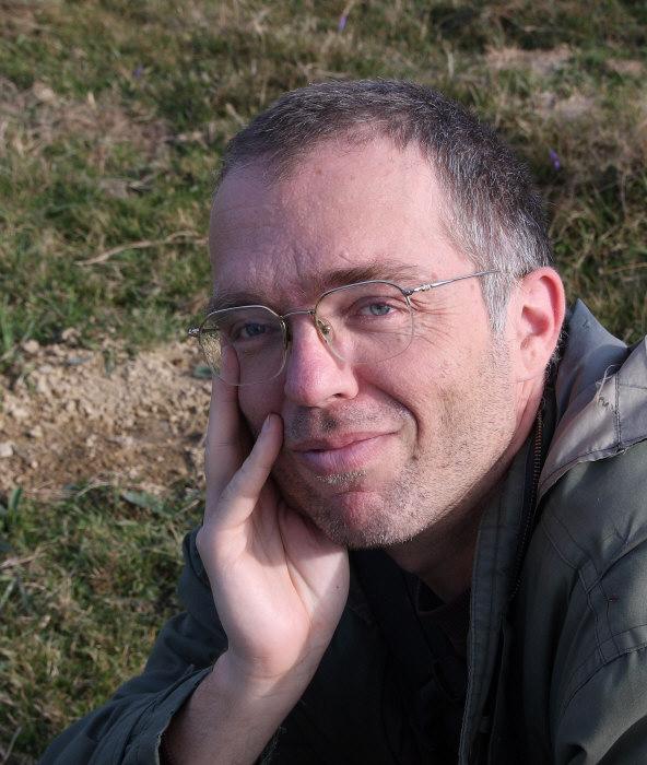 Eric, animateur pour ACM